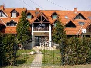 Andrea Mónika vendégház Harkány